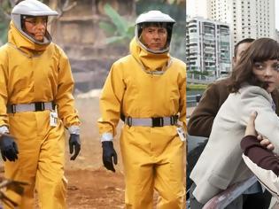 Φωτογραφία για Από το «Ξέσπασμα» στο «Contagion» - Οι ταινίες που «προέβλεψαν» τον ιό