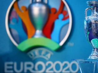 Φωτογραφία για Οριστικό: Αναβάλλεται το Euro 2020 για το 2021