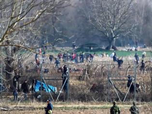 Φωτογραφία για If Turkey in pursuit of its destabilizing agenda continues to weaponize immigrants & place their lives in serious danger the world must act