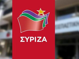 Φωτογραφία για ΣΥΡΙΖΑ: «Είναι αναγκαία η εξασφάλιση ειδών πρώτης ανάγκης για όλους τους πολίτες»