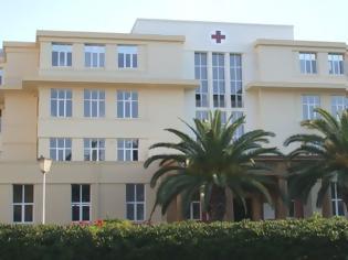 Φωτογραφία για Ακτινολόγος του Νοσοκομείου «Ερυθρός Σταυρός» θετικός στον Covid-19
