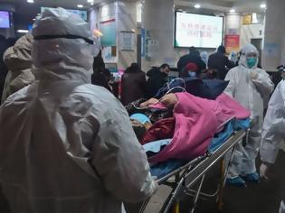 Φωτογραφία για Κινέζοι γιατροί προειδοποιούν τους Ευρωπαίους: «Μην επαναλαμβάνετε τα δικά μας λάθη»
