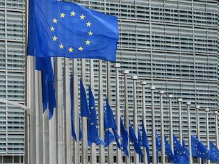Φωτογραφία για Σύνοδος ΕΕ: Επιμένουμε στην τήρηση της συμφωνίας με την Τουρκία