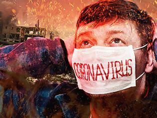 Φωτογραφία για Ζούμε παγκόσμιο βιολογικό πόλεμο; Συμμετέχουμε σε πείραμα κοινωνικής μηχανικής;
