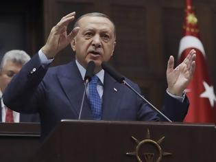 Φωτογραφία για Τώρα ο Ερντογάν ζητά συνεργασία και διπλωματία