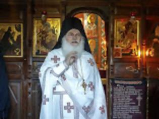 Φωτογραφία για 13333 - Φωτογραφίες από την πρώτη Θεία Λειτουργία στο παρεκκλήσι του Οσίου Ιωσήφ του Ησυχαστή