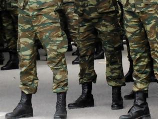 Φωτογραφία για Πρώτο κρούσμα κορονοϊού στον Στρατό Ξηράς (ΒΙΝΤΕΟ)