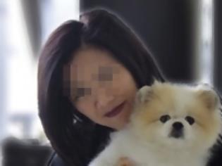 Φωτογραφία για Πέθανε ο πρώτος σκύλος που είχε διαγνωστεί θετικός στον ιό