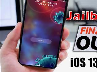 Φωτογραφία για Checkra1n: Διατίθεται το νέο jailbreak στο iOS 13.4