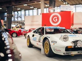 Φωτογραφία για Ferrari 308 GTB