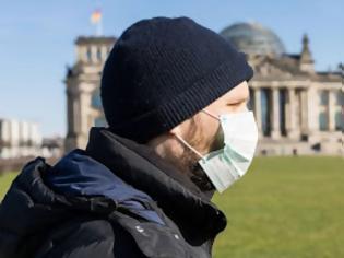Φωτογραφία για Ινστιτούτο Ρόμπερτ Κοχ: Κίνδυνος για 10 εκατ. κρούσματα στην Γερμανία