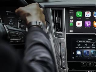 Φωτογραφία για iOS 14: ταπετσαρία για το CarPlay και περισσότερες λεπτομέρειες στους Χάρτες