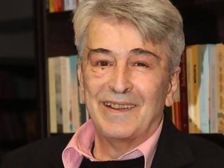 Φωτογραφία για Θλίψη: Έφυγε από τη ζωή ο ηθοποιός Πάνος Χατζηκουτσέλης