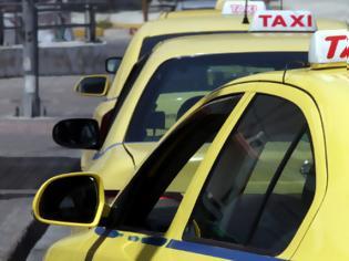 Φωτογραφία για Απίστευτο! Ταξιτζής έκλεψε μάσκα και αντισηπτικά από πελάτη (video)