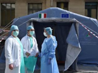 Φωτογραφία για Θάνατος 64χρονου φαρμακοποιού στην Ιταλία από τον κορωνοϊό - Χωρίς φαρμακείο μια ολόκληρη περιοχή