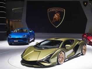 Φωτογραφία για Lamborghini