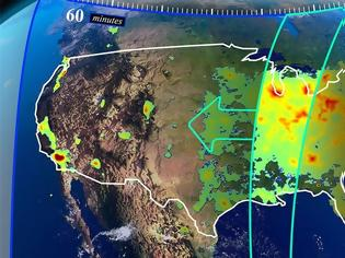 Φωτογραφία για Οι επιστήμονες θα παρακολουθούν την παγκόσμια ρύπανση του αέρα σε ωριαία βάση