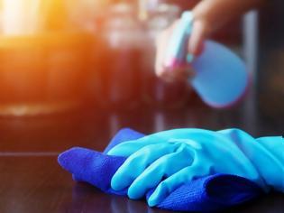 Φωτογραφία για 12 αντικείμενα που πρέπει να απολυμαίνετε καθημερινά