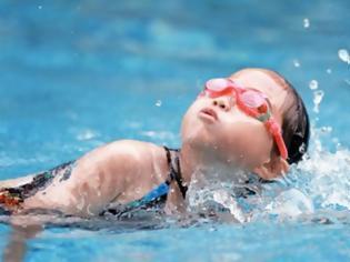 Φωτογραφία για Μπήκε νερό στα αυτιά σας από το κολύμπι; Να τι πρέπει να κάνετε