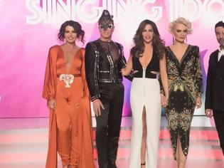 Φωτογραφία για My Style Rocks Gala: Αποχώρηση έκπληξη!