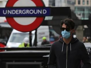 Φωτογραφία για Η πανδημία βάζει την Ευρώπη σε μια νέα, ομιχλώδη εποχή