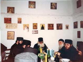 Φωτογραφία για Όσιος Εφραίμ Κατουνακιώτης - Και ο τόπος έχει να κάνει με την προσευχή