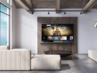 Φωτογραφία για Και η Apple μειώνει δραματικά την ποιότητα βίντεο στην Apple TV +