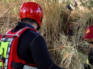 Φωτογραφία για Συναγερμός στην Εύβοια: Αναζητείται ορειβάτης που έπεσε σε χαράδα 40 μέτρων