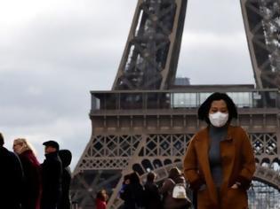 Φωτογραφία για Ελληνίδα γιατρός στο Παρίσι: «Φροντίζουμε να φεύγουν από τη ζωή χωρίς πόνο και χωρίς αίσθημα έλλειψης οξυγόνου»