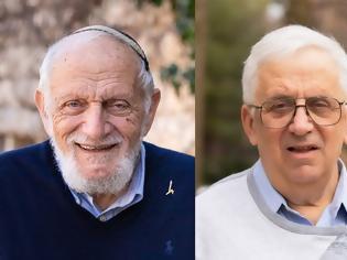 Φωτογραφία για To βραβείο Abel 2020 στους Hillel Furstenberg και Gregory Margulis που βρήκαν τάξη στο χάος