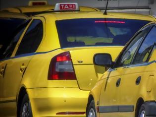 Φωτογραφία για Διευκρινίσεις από την Ομοσπονδία Ταξί για τα νέα μέτρα
