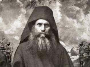 Φωτογραφία για 13362 - Είπε ο Άγιος Σιλουανός ο Αθωνίτης