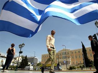 Φωτογραφία για Morgan Stanley: Ύφεση σοκ στην Ελλάδα το 2020 -Θα σβήσουν οι συνέπειες το 2021