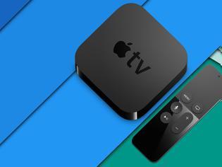 Φωτογραφία για Έρχεται νέο Apple TV σύντομα με αποθηκευτικό χώρο 128 GB