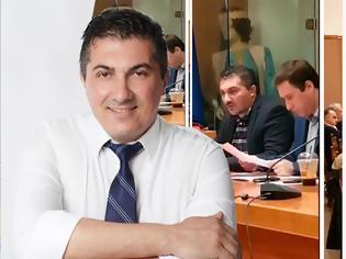 Φωτογραφία για ΚΑΣΟΛΑΣ ΘΑΝΑΣΗΣ: Στο προσεχές δημοτικό συμβούλιο Ακτίου Βόνιτσας, να συζητηθεί η Απαλλαγή από οφειλές σε όσους δημότες έχουν ανάγκη, λόγω του κορωναϊού!