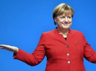 Φωτογραφία για Τα δίνει όλα η Μέρκελ: Πακέτο 156 δισ. ευρώ(!) για την αντιμετώπιση της πανδημίας