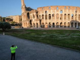 Φωτογραφία για Ξεπέρασαν τους 6000 θανάτους από τον κοροναϊό στην Ιταλία.