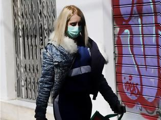Φωτογραφία για Κρούσματα κορωνοϊού: Με ποια ταχύτητα εξαπλώνεται η πανδημία στην Ελλάδα