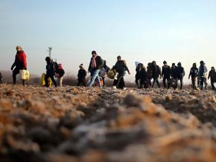 Φωτογραφία για Έβρος - Μεταναστευτικό: Αξιωματούχος του ΟΗΕ υιοθετεί τουρκικά fake news;