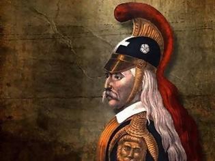 """Φωτογραφία για Κολοκοτρώνης: """"Παναγία μου, βοήθησε και τούτην την φορά τους Έλληνες διά να εμψυχωθούν""""."""