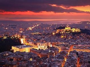Φωτογραφία για Από μια γιορτή στα βόρεια προάστια μεταδόθηκε ο κορωνοϊός στην κοσμική Αθήνα...
