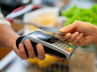 Φωτογραφία για Αυξάνεται το όριο στις ανέπαφες στα 50€-Ποιες συναλλαγές δεν θα γίνονται στις τράπεζες