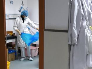 Φωτογραφία για Διευθύντρια στο «Σωτηρία»: Και οι νέοι νοσούν, έχω 29χρονη στην κλινική