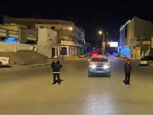 Φωτογραφία για Πρώτο κρούσμα στην εμπόλεμη Λιβύη