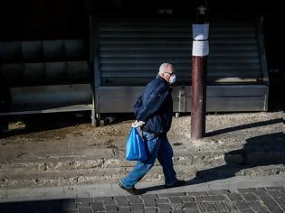 Φωτογραφία για Η επιδημιολογική εικόνα στην Ελλάδα και η κρισιμότητα αυτής της εβδομάδας