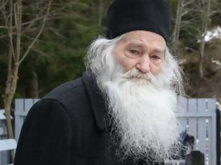 Φωτογραφία για Γέροντας Ιουστίνος Πάρβου: «Ο Θεός κατά κάποιον τρόπο μας δείχνει σημάδια για να ετοιμαστούμε»