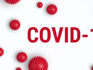 Φωτογραφία για Covid-19! Βγήκε Tweak για τον κορονα(ιό). Καταγραφή ανθρώπων με συμπτώματα/θανάτους/ανάρρωσης απευθείας στη συσκευή σας!