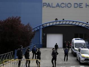 Φωτογραφία για Μαύρο 24ωρο: Η Ισπανία ξεπέρασε την Κίνα σε νεκρούς από κορονοϊό