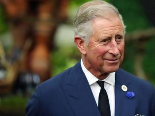 Φωτογραφία για Θετικός στον ιό ο πρίγκιπας Κάρολος