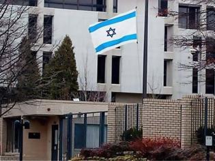 Φωτογραφία για 25η Μαρτίου: Το ηχηρό μήνυμα φιλίας από το Ισραήλ στην Ελλάδα